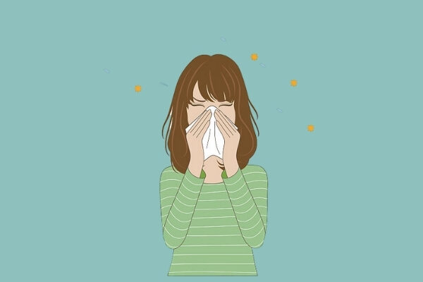 A Personal Experience Shared by a Customer on How Dehumidifiers Help with Allergies.
