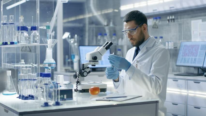 Origin dehumidifier for laboratory